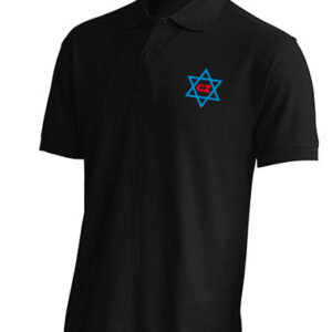 Židovská trička